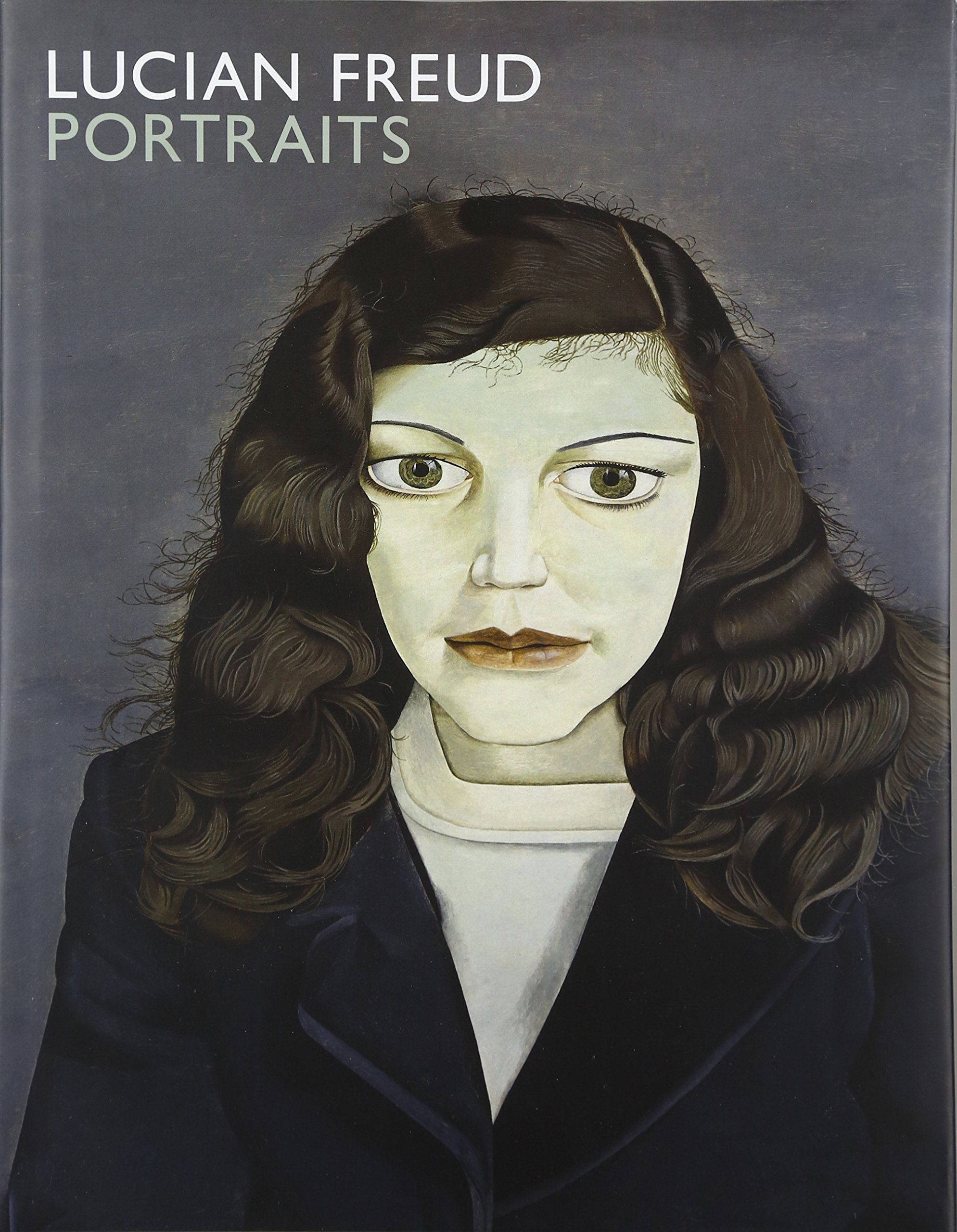 lucian freud paintings revised edition