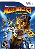 Madagascar 3: The Video Game - Wii Standard Edition