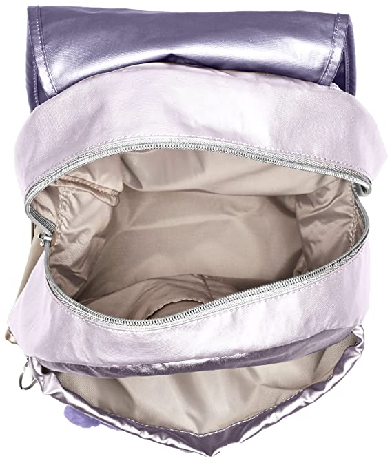 Kipling City Pack Purple Combo Backpack, PURPLECMBO: Handbags: Amazon.com