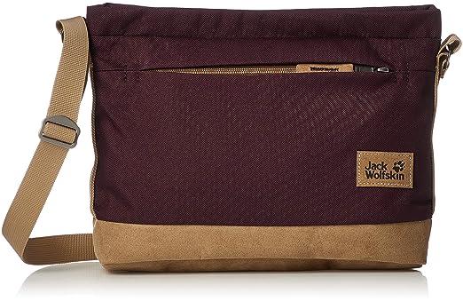 Jack Wolfskin Cocopa Bag Handtasche Amazon De Bekleidung