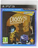 Wonderbook: Diggs Nightcrawler (PS3)