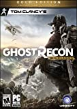 Tom Clancy's Ghost Recon Wildlands - Gold Edition [Online Game Code]