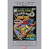 Marvel Team-Up Masterworks Vol. 4 (Marvel Team-Up (1972-1985))