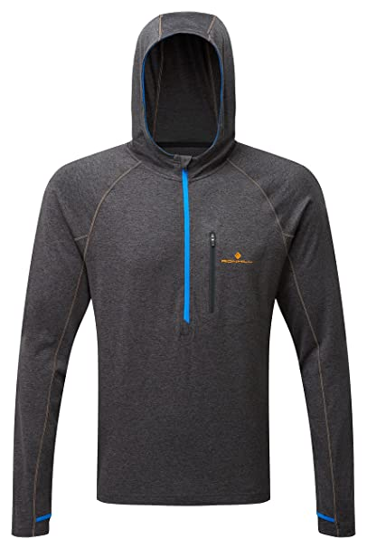 Ronhill Womenss Momentum Victory Hoodie