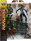 Marvel Select - Arachne Special Edition Edition