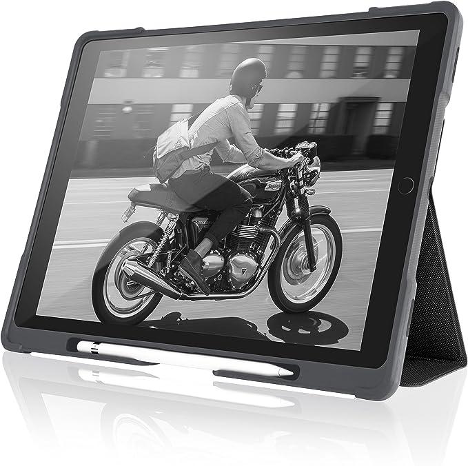 Stm Bags Dux Plus Case For Apple Ipad Pro Computers Accessories