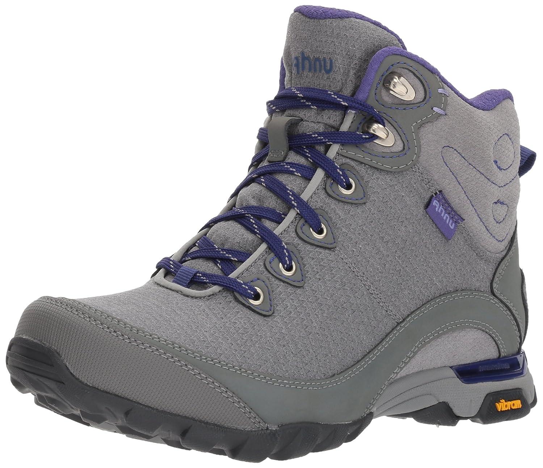 Ahnu Women's W Sugarpine II Waterproof Hiking Boot B071WMGM53 9.5 B(M) US|Wild Dove
