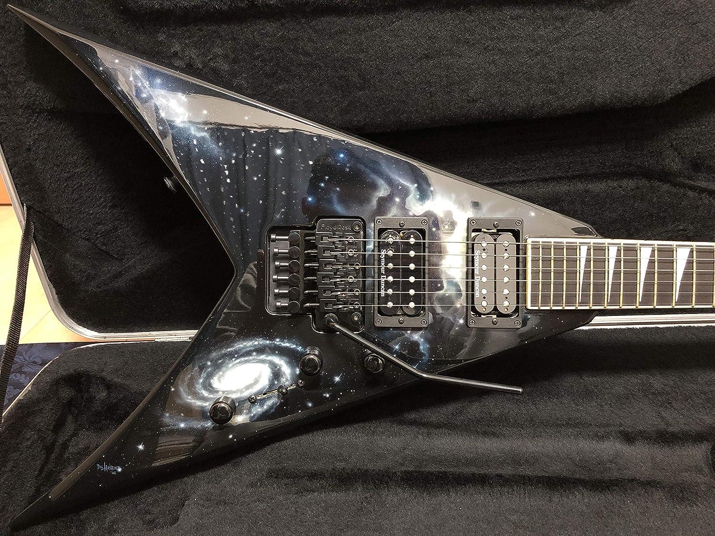 Jackson USA Select Series KV2 King V/Nebula B07NJCQWKC