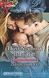 Their Newborn Baby Gift (Hope Children's Hospital)