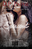 Spirited (Supernatural Love Stories in the Absurd Book 3)
