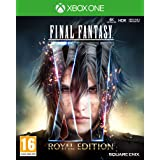Final Fantasy XV Royal Edition (Xbox One)
