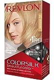 Revlon Colorsilk Beautiful Color Hair Color, Golden Blonde