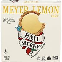Hail Merry Tart Miracle Meyer Lemon, 3 oz