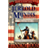 Running Dogs (The Shame & Glory Saga Book 5)