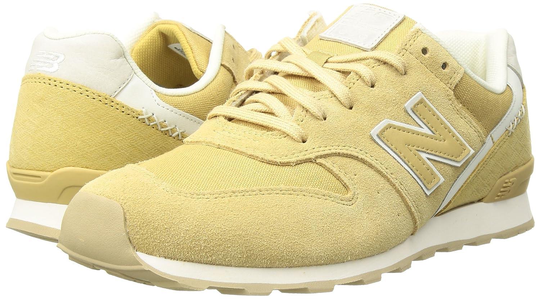 New Balance Women's 696 B(M) v1 Sneaker B0751GPWYM 6 B(M) 696 US|Toasted Coconut/Sea Salt 4cc2bd