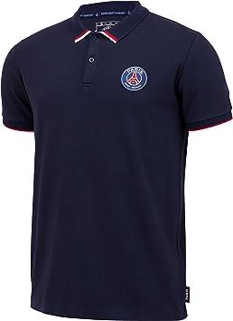 Paris Saint Germain Polo Oficial Talla Hombre, Hombre, Azul, S ...