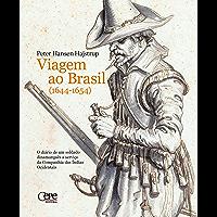 Viagem ao Brasil: 1644-1654