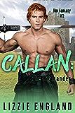 Callan: The Highlander (Her Fantasy Book 2)