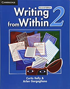 Writing from Within Level 2 Student's Book
