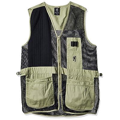 .com : Browning Trapper Creek Vest : Clothing