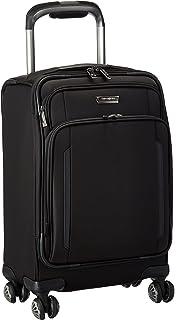 35eb716f8 Amazon.com   Samsonite Advena Expandable Softside Carry On Luggage ...