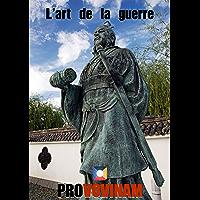 L'art de la Guerre (illustré) (French Edition)