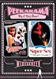 Pulsating Flesh / Super Sex [USA] [DVD]