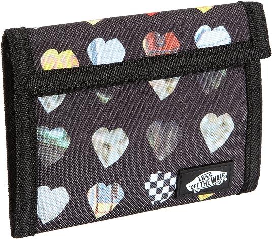 Vans Reel Hearts - Cartera de Mujer (Talla única) Multicolor Multi Talla:Talla única: Amazon.es: Zapatos y complementos