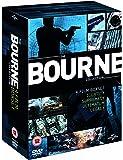 Bourne Collection [Edizione: Regno Unito]