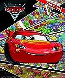 Disney Pixar Cars 3 Look and Find® Book Hardcover (PiKids Media) Phoenix International - ISBN 9781503715196