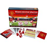 Starplayer Manchester United Dice Game