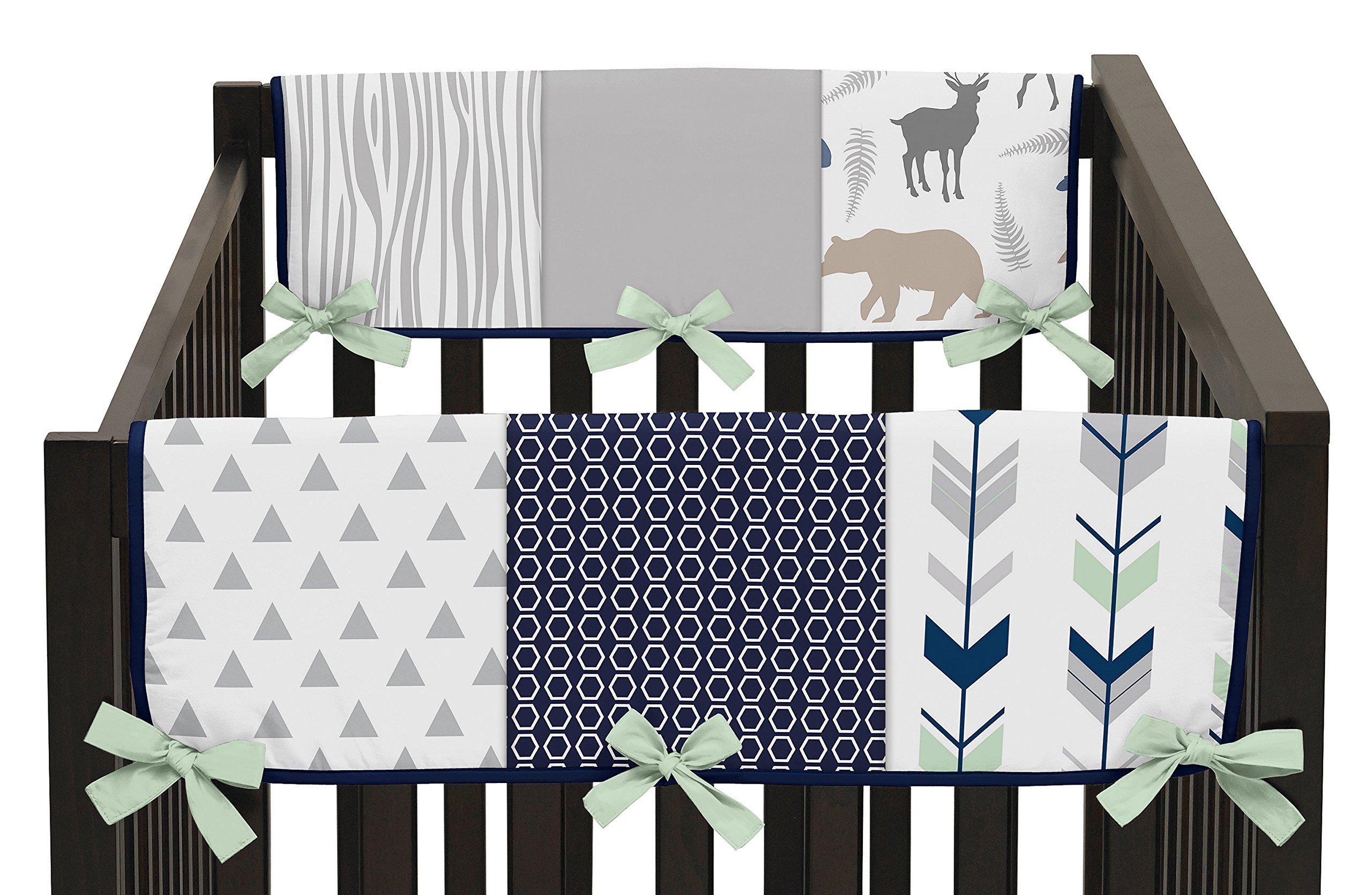 set jungle piece crib cribs reviews sweet elephant pink designs mod jojo bedding