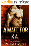 A Mate for Kai (The Program Book 6)