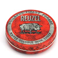 Reuzel Red Pomade 4 oz