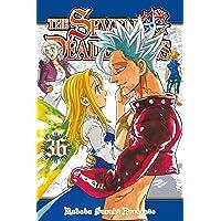 Suzuki, N: Seven Deadly Sins 36