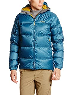 Rab down ascent jacket