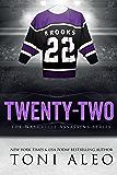 Twenty-Two (Nashville Assassins Series Book 10)