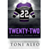 Twenty-Two (Nashville Assassins Series Book 10)
