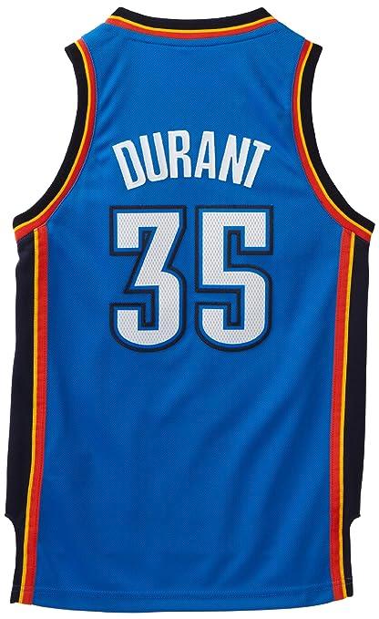 02353a9b68023 Amazon.com : NBA Oklahoma City Thunder Kevin Durant Swingman Road ...