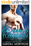 Dragon's Possession (Lords of the Dragon Islands Book 5)