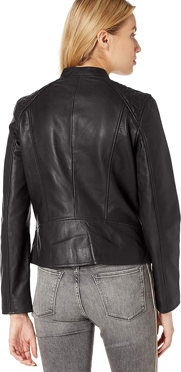 Marc New York by Andrew Marc Womens Goldie