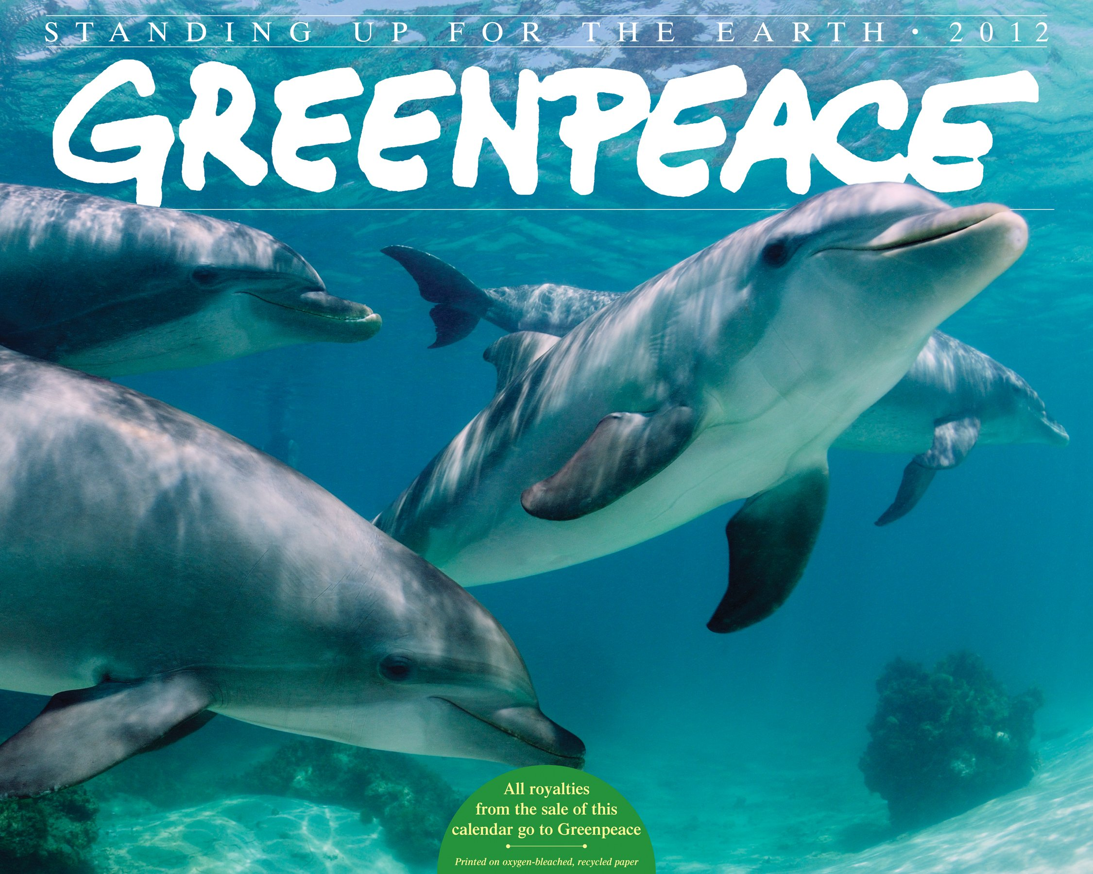 Greenpeace xmas gifts for wife