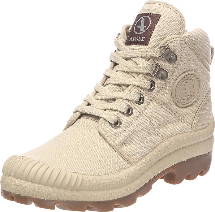 Aigle Women's High Rise Hiking Shoes