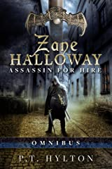 Zane Halloway: Omnibus Edition: (A Complete Epic Fantasy Collection) Kindle Edition