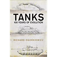 Tanks: 100 years of evolution