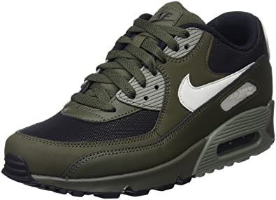 plus récent 27f05 96060 Nike Air Max 90 Essential 537384-309, Baskets Homme