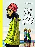 Lily a des nénés