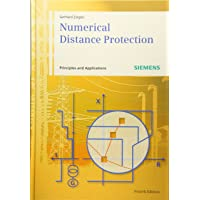 Numerical Distance Protection - Principles and    Applications 4E