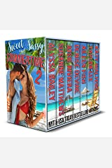 Sweet and Sassy Summertime – Part 2 Kindle Edition