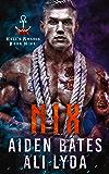 Nix (Hell's Ankhor Book 9)